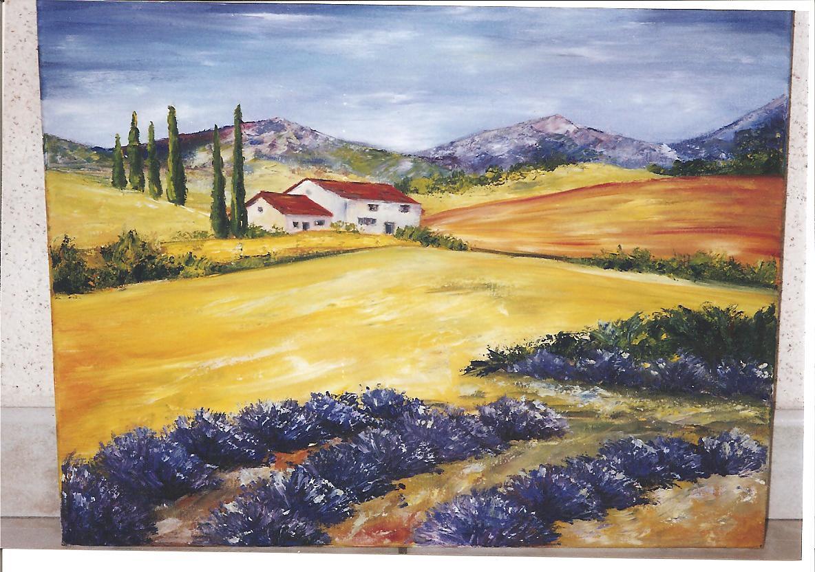 Peinture couleur lavande clermont ferrand 12 - Peinture couleur lavande ...