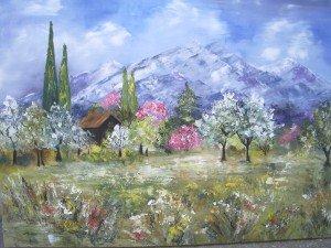 rêve  de montagne tableau-0641-300x225
